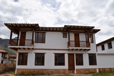 Villa De Leyva Casas Para Estrenar