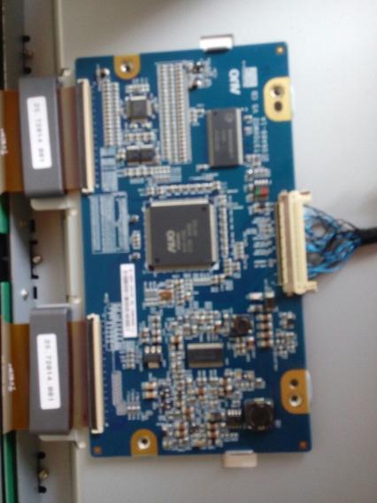Placa T-con Toshiba 37hl57