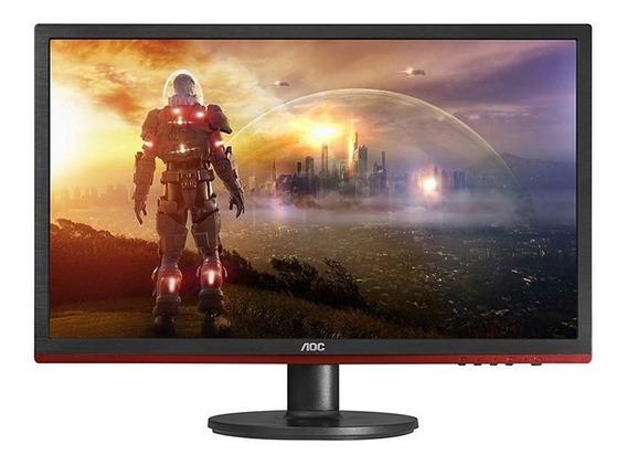 Monitor Gamer Aoc 24