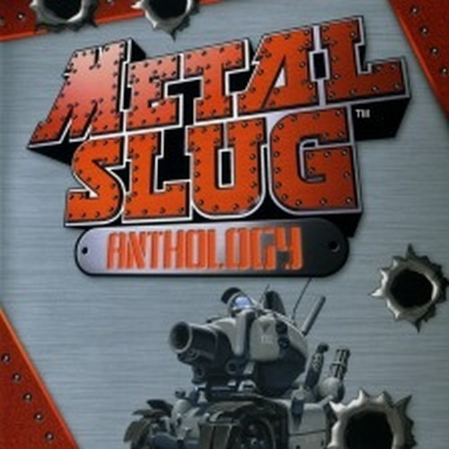 Metal Slug Collection Ps3 7 Jogos Digital 1 Ao 6 + X