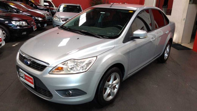 Ford Focus Sedan 2.0 Flex 2010 Automatico