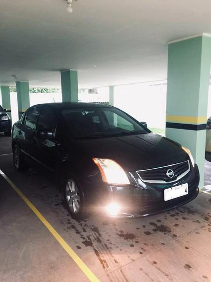Nissan Sentra 2.0 Sl 2011 / 2012 Flex Aut. 4p Completo