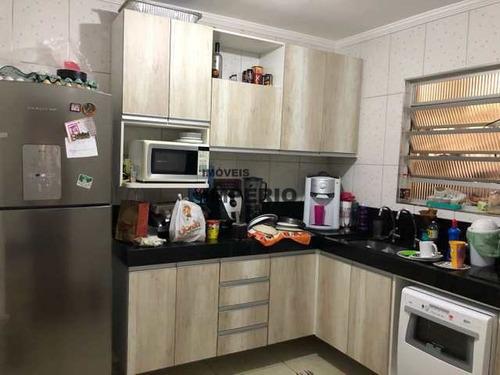 Sobrado Com 2 Dorms, Vila Galvão, Guarulhos - R$ 425 Mil, Cod: 6197 - V6197