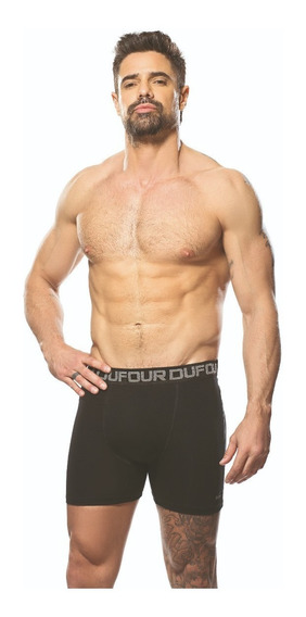 Boxer Dufour Algodon Y Lycra Pack X6 Articulo 12058