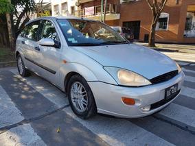 Ford Focus 2001 Tdi Ghia