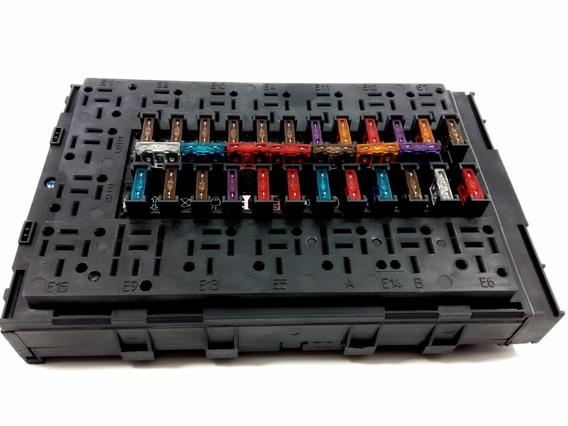 Caixa De Fusíveis Completa Iveco Daily 4912 2004 - 4838244