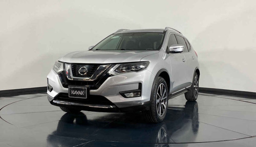 Imagen 1 de 15 de 114540 - Nissan X Trail 2018 Con Garantía