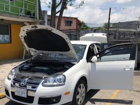 Volkswagen Bora 2.5 Protector Dsg Blindado At 2010
