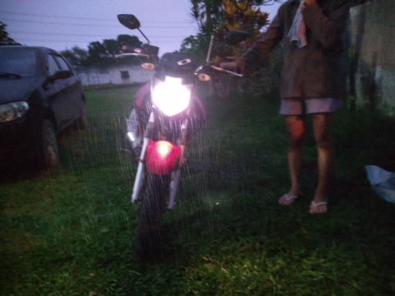 Yamaha 250ys