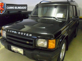 Land Rover Discovery 2 2.5 Td5 4x4 10v Turbo