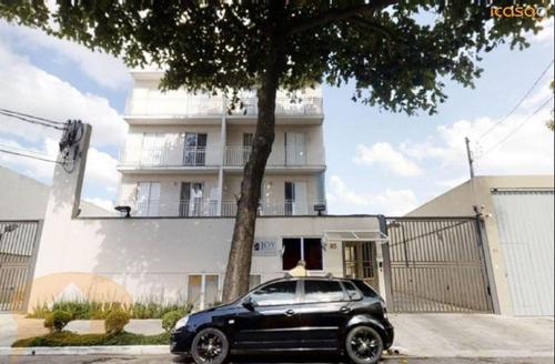 Imagem 1 de 29 de Apartamento - Ref: 10200