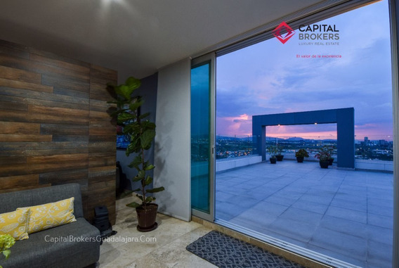 Penthouse Puerta De Hierro En Attala Zona Andares