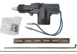 Selenoide Universal Marca Rhino Scorpions Cables.(3green)