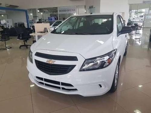 Chevrolet Onix Joy 1.0 2019 0km Novo