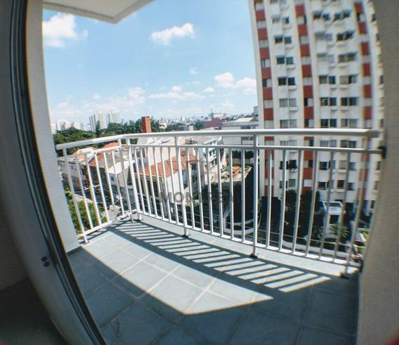 Apartamento Com 2 Dormitórios À Venda, 51 M² Por R$ 299.999,00 - Vila Maria - São Paulo/sp - Ap0138
