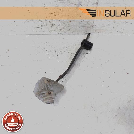 Pedal Embreagem Gol Parati Saveiro G1 Quadrado 1987 A 1994