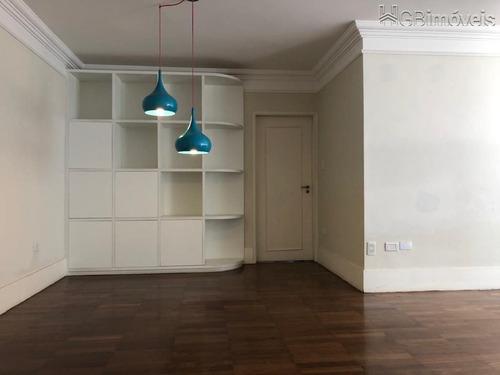 Imagem 1 de 15 de Apartamento - Itaim Bibi - Ref: 11480 - L-c-urupe1010