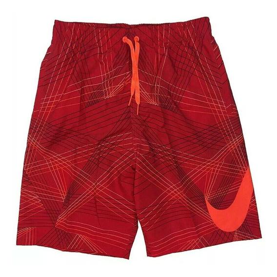 d6af76cd491c Traje De Baño Hombre Nike en Mercado Libre México