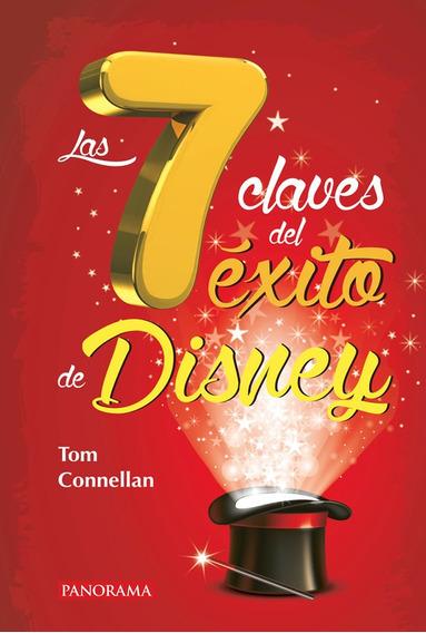 Las 7 Claves Del Éxito De Disney, Pasta Rústica