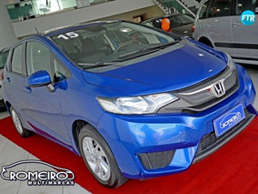 Honda Fit Lx 1.5 I-vtec Flexone, Ozh5312