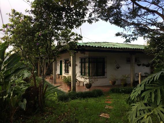 Casa Campestre Venta Las Veraneras Piendamó Cauca