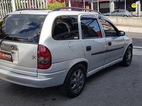 Chevrolet Corsa Wagon 2001 Vidros E Travas Elétricas 1.0