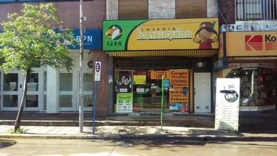 Agencia De Loteria Muy Importante Centrica