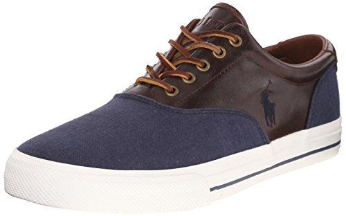 Zapato Para Hombre (talla 43col / 11 Us) Ralph Lauren Vaughn