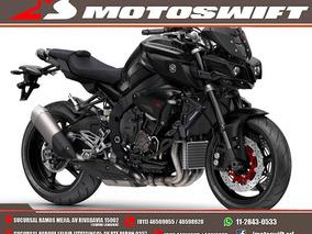 Yamaha Mt 10 Entrega Inmediata En Motoswift