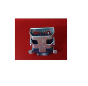 Conector Mini Usb 10 Pinos Câmera Gopro 3 E 4