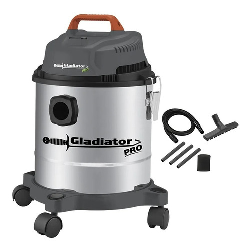 Aspiradoras Gladiator 15 L Pf