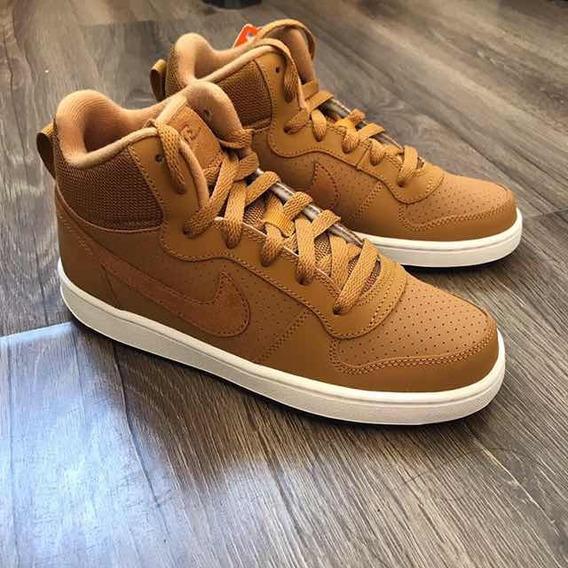 Nike Borough Mid