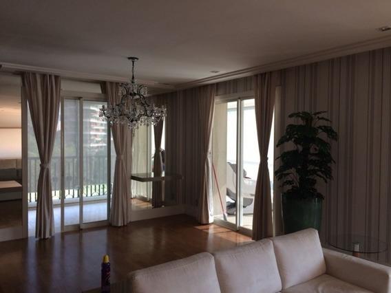 Apartamento Em Bairro Panamby, São Paulo/sp De 368m² 5 Quartos Para Locação R$ 13.000,00/mes - Ap272513