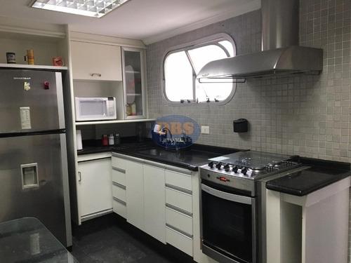 Apartamento Padrão Para Locação No Bairro Vila Gomes Cardim, 4 Dorm, 2 Suíte, 2 Vagas, 142 M - 375