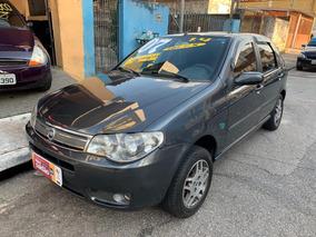 Fiat Palio Elx 1.4 Fire Flex 8v 4p Completo - Ar