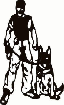 Imagem 1 de 1 de Adestramento E Locação De  Cães  Pra  Guarda  E  Proteção.