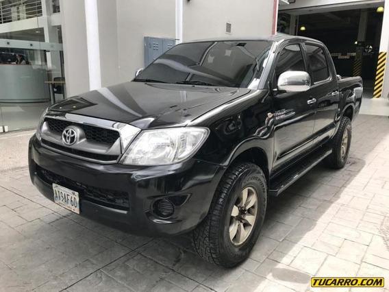 Toyota Hilux Ld - Sincrónico