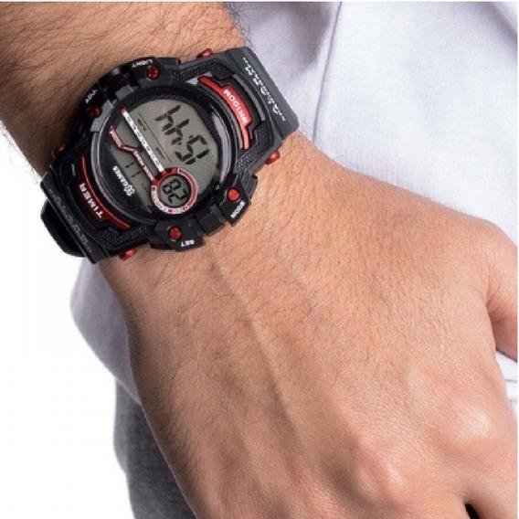 Relógio Xgames Masculino Xmppd364 Bxpx Esportivo Digital