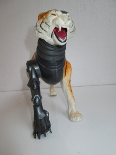 Tigre 1/6 = 12 = 30 Cm. Max S. / A.man Gi Joe Aventurero