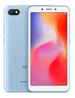 Xiaomi Red Mi 6a 32gb Dual Sim 4g Prwxio 135 Verd