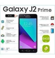 Telefono Samsung J2 Prime En Excelente Estado De Uso