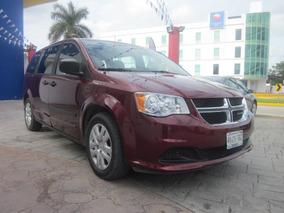 Dodge Grand Caravan 3.7 Se At Carflex Cancun 21372481