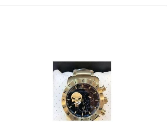 Relógio BvLG Yr675 Star War Série Limitada Original