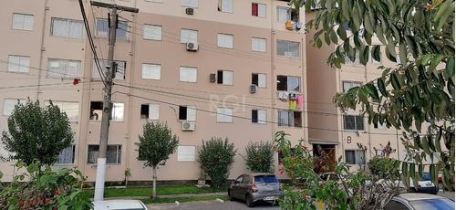 Apartamento Em Parque Marechal Rondon Com 2 Dormitórios - Mz2341