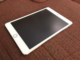 iPad Mini 3 64gb Wifi Cellular