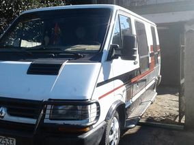 Renault Trafic 1.9 T 313 D 1995