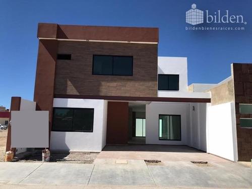 Imagen 1 de 1 de Casa Sola En Venta Fracc. El Lago Residencial