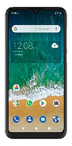 Celular Libre Zte Blade A7