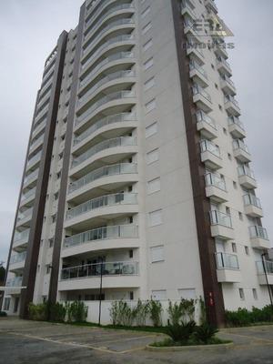 Apartamento Residencial Para Locação, Jardim Renata, Arujá - Ap0182. - Ap0182