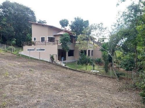 Imagem 1 de 22 de Chácara Com 3 Dormitórios À Venda, 1000 M² Por R$ 920.000,00 - Ribeirão Ii - Itupeva/sp - Ch0269